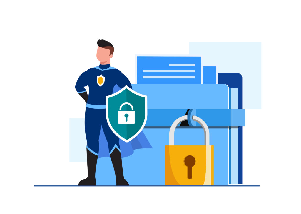 Spletne prevare in kibernetske goljufije - direktorske prevare. zaščita osebnih podatkov - podjetje DATAINFO za urejanje GDPR.