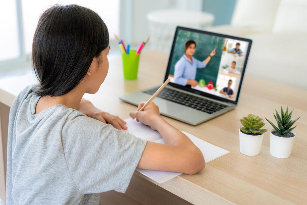 Varstvo osebnih podatkov učencev in učiteljev. Zaščita pred kibernetskimi napadi z Datainfo.